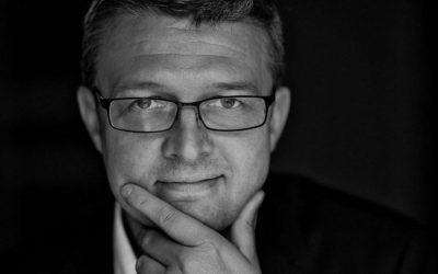 Ministr průmyslu a obchodu Karel Havlíček udělil záštitu všem našim projektům pro rok 2020