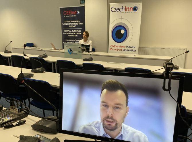 Letošní Smart Business Festival CZ shrnul aktuality v chytrém podnikání a představil české kandidáty na Evropská centra pro digitální inovace (EDIH)